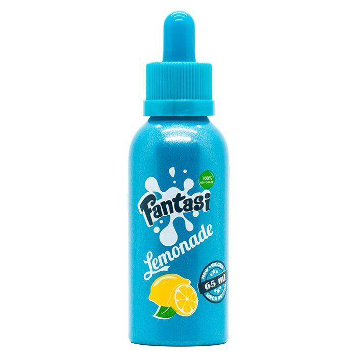 Fantasi Lemonade 50ml Shortfill E-Liquid