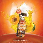 Empire Brew Mango Apricot 50ml