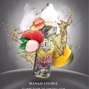 Empire Brew Mango Lychee 50ml Shortfill E-Liquid
