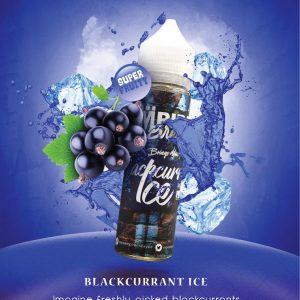 Empire Brew Blackcurrant Ice 50ml Shortfill E-Liquid
