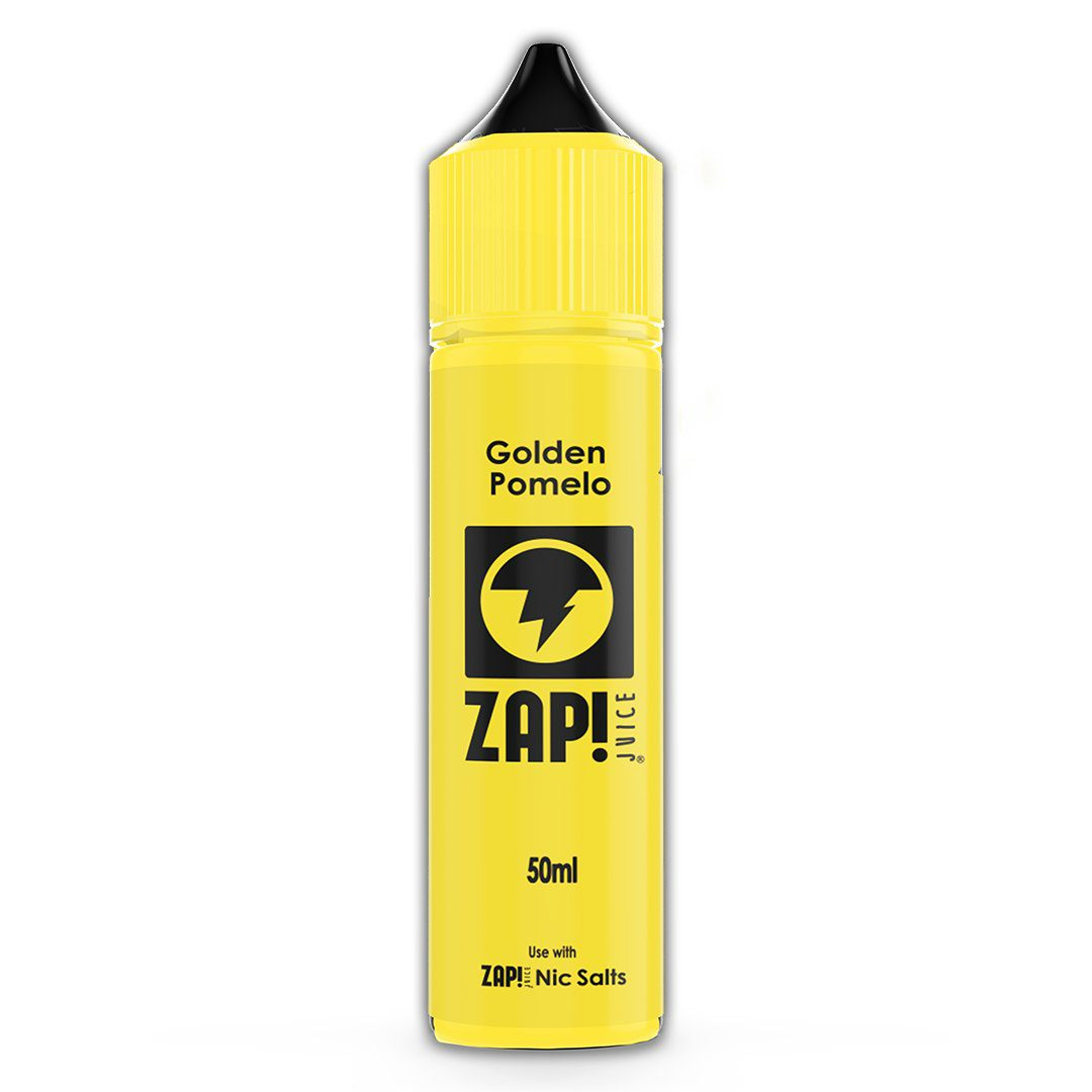 ZAP! Golden Pomelo 50ml Shortfill E-Liquid