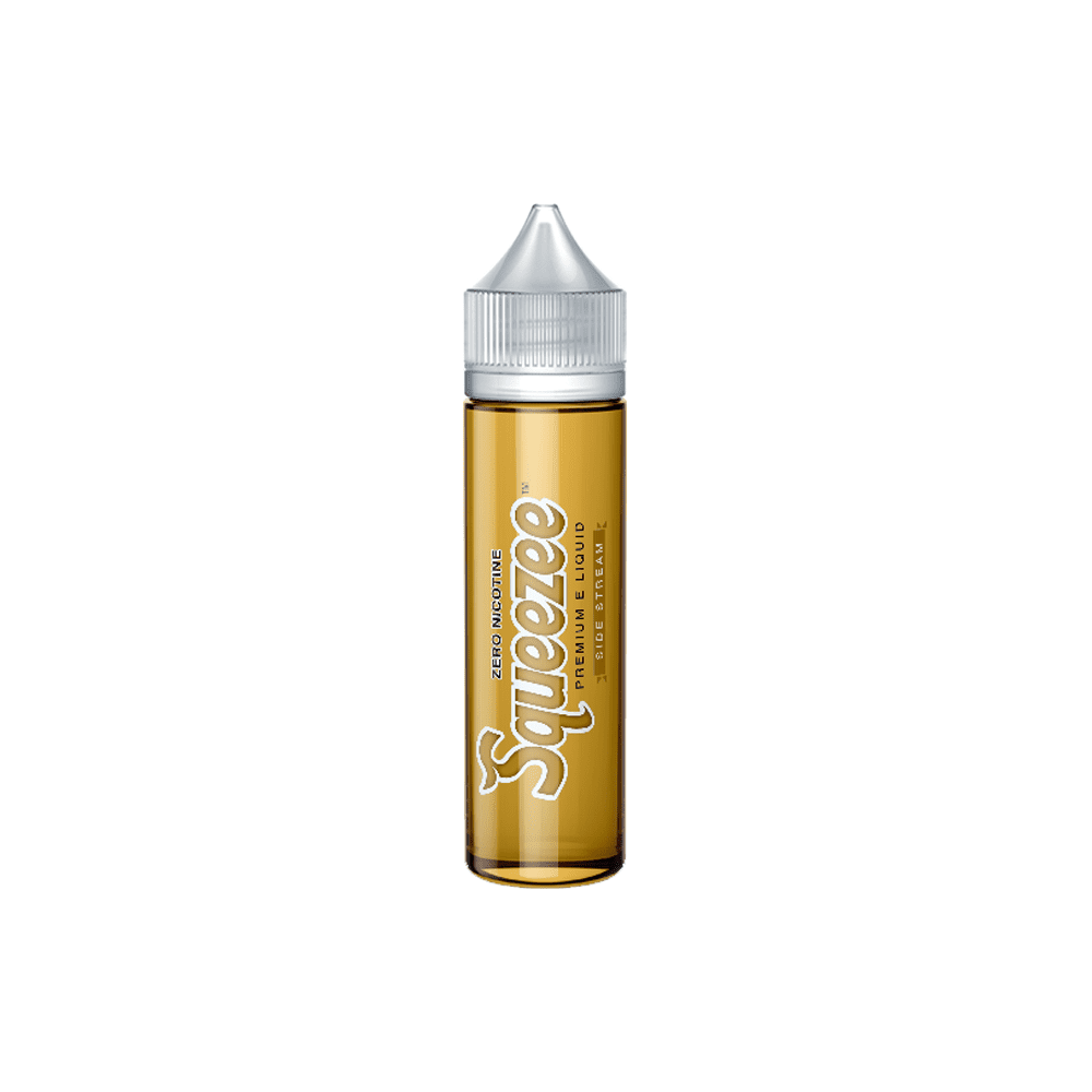 Squeezee Side Stream 50ml Shortfill E-Liquid
