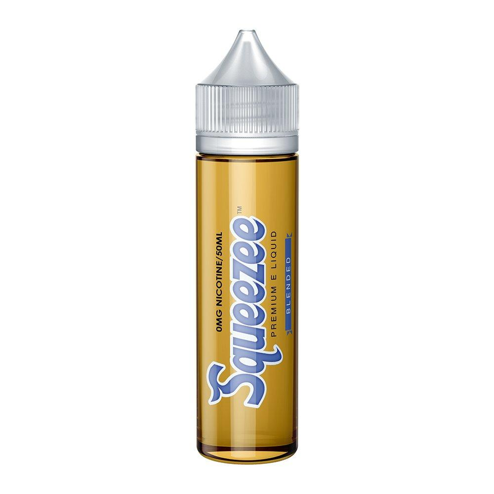 Squeezee Blended 50ml Shortfill E-Liquid