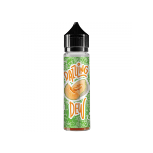 Aura Dazzling Dew 50ml Shortfill E-Liquid