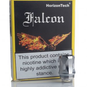 HorizonTech Falcon/Falcon King Replacement Coils