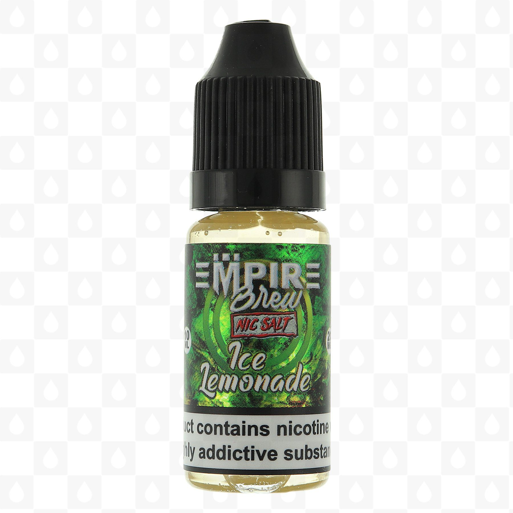 Empire Brew Ice Lemonade 10ml Nic Salt E-Liquid