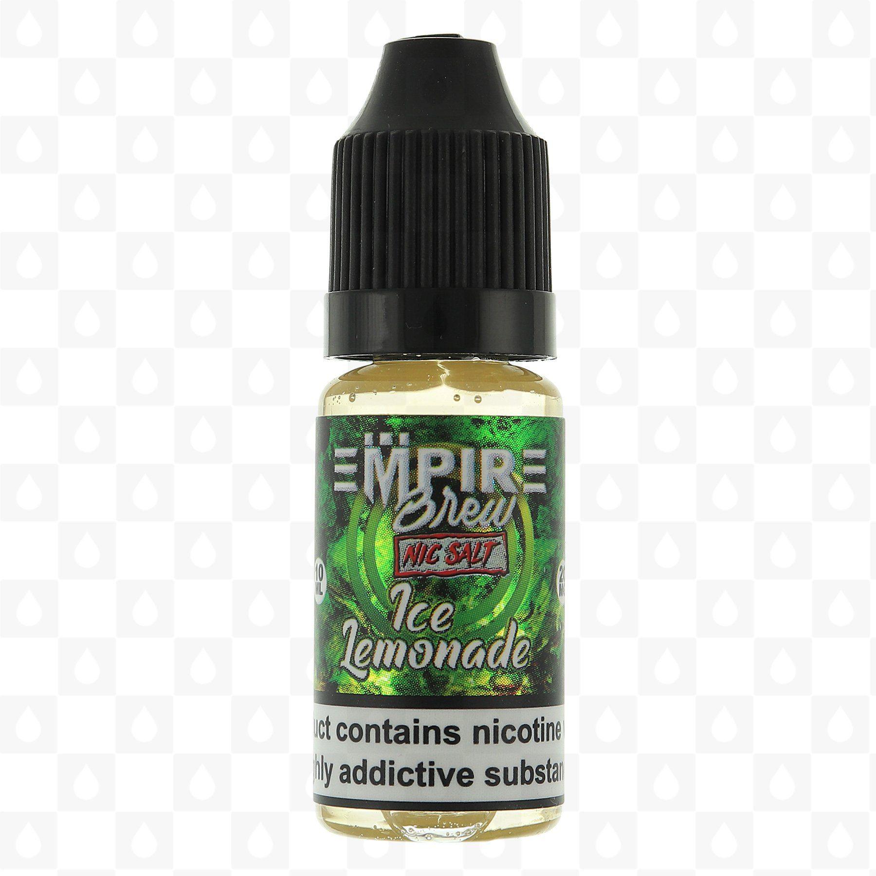 Empire Brew Ice Lemonade 10ml Nic Salt E-Liquid