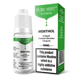 Pure Mist Menthol 10ml E-Liquid