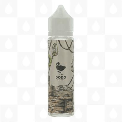 Vape Dodo Smooth Forbidden Peach 50ml Shortfill E-Liquid