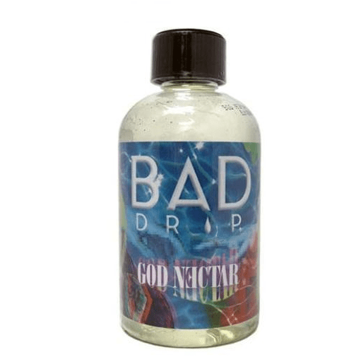 Bad Drip God Nectar 100ml Shortfill E-Liquid
