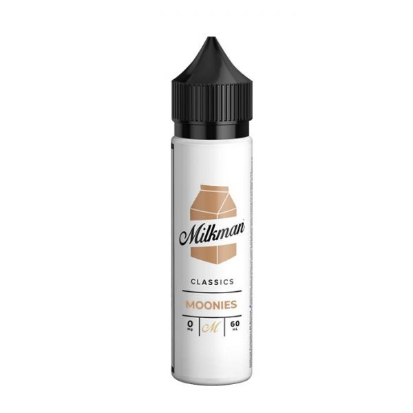 The Milkman Moonies 50ml Shortfill E-Liquid