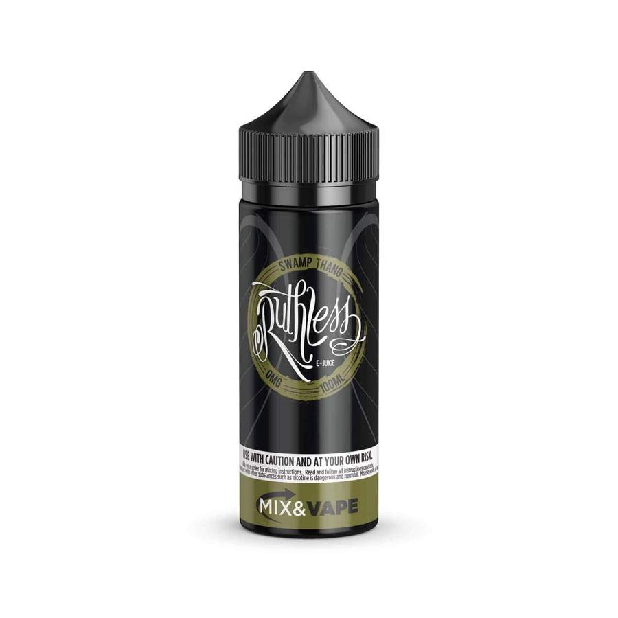 Ruthless Swamp Thang 100ml Shortfill E-Liquid