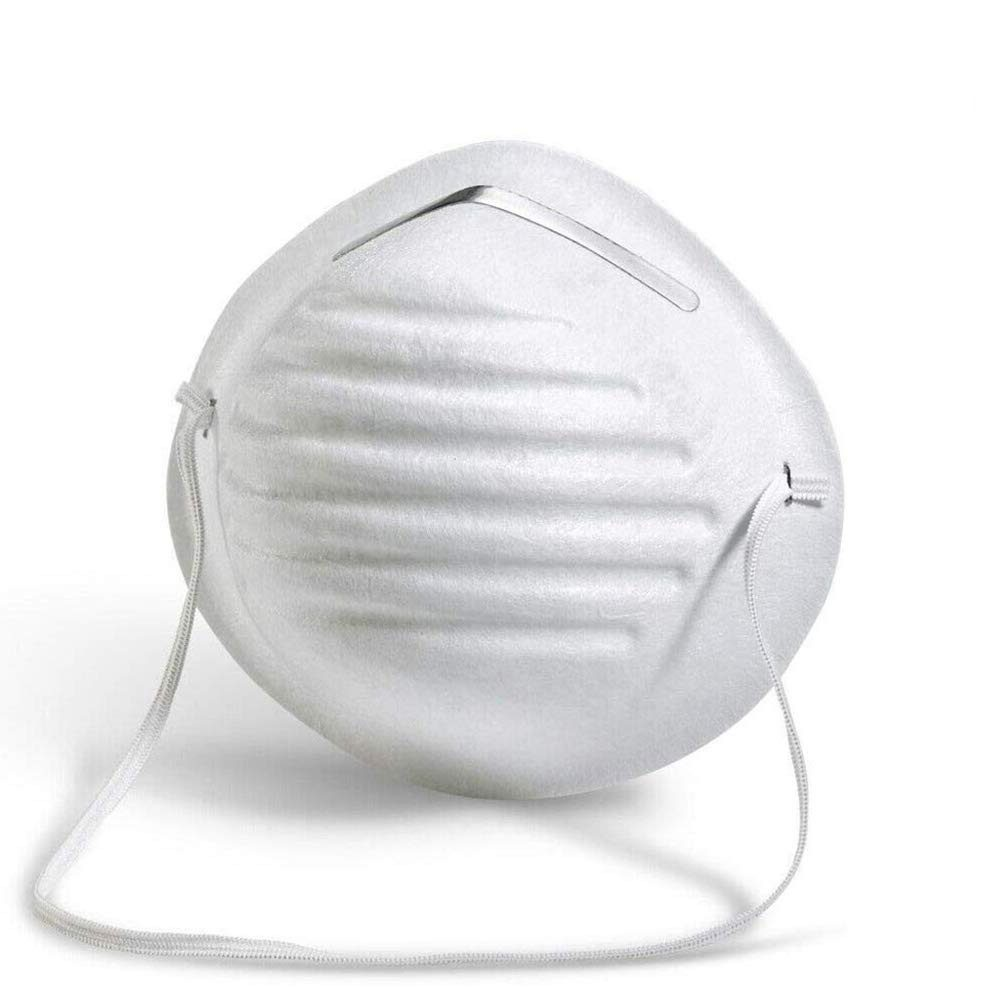 N95 Mask Without Valve