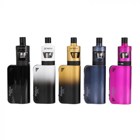 Innokin Coolfire Mini Zenith Edition Starter Kit