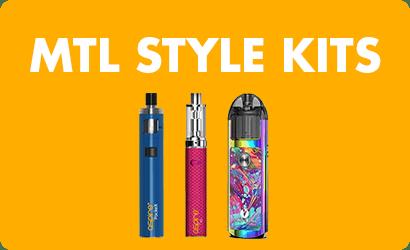 MTL Style Kits Image
