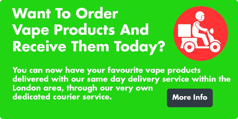 Same Day Delivery Box Image