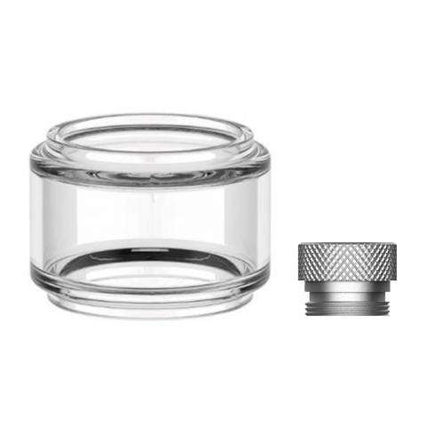 VooPoo UForce 5ml Replacement Glass + Extension Chimney