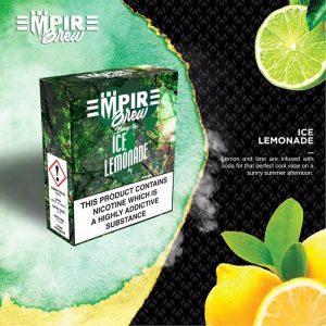 Empire Brew Ice Lemonade 10ml
