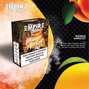Empire Brew Mango Apricot 10ml