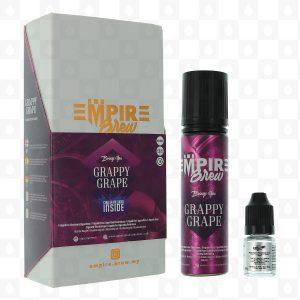 Empire Brew Grappy Grape 50ml