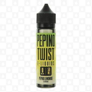 Pepino Twist Pepino Lemonade 50ml E-Liquid