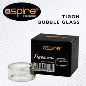 Aspire Tigon 3.5ml Replacement Glass