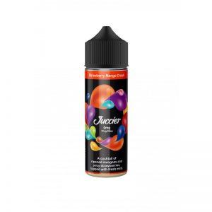 Juccier Strawberry Mango Crush 50ml E-Liquid