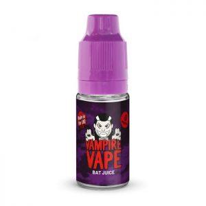 Vampire Vape Bat Juice 10ml E-Liquid