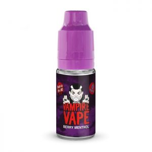 Vampire Vape Berry Menthol 10ml E-Liquid