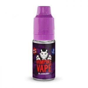 Vampire Vape Blueberry 10ml E-Liquid