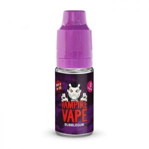Vampire Vape Bubblegum 10ml E-Liquid
