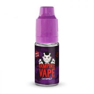 Vampire Vape Catapult 10ml E-Liquid