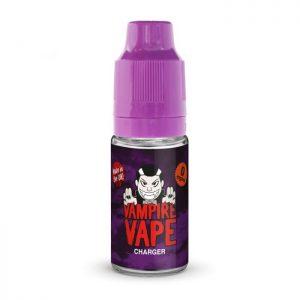 Vampire Vape Charger 10ml E-Liquid