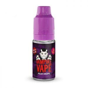 Vampire Vape Pear Drops 10ml E-Liquid