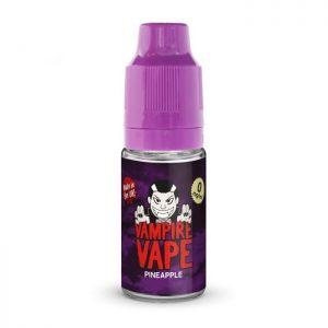 Vampire Vape Pineapple 10ml E-Liquid