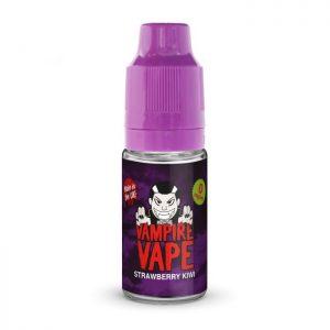 Vampire Vape Strawberry Kiwi 10ml E-Liquid