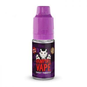 Vampire Vape Sweet Tobacco 10ml E-Liquid