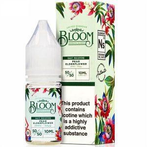 Bloom Juniper Mangosteen Apple Nic Salt 10ml E-Liquid